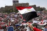 KRISIS MESIR : Dituduh Serahkan Dokumen Rahasia Mesir ke Qatar, Moursi Terancam Hukuman Mati