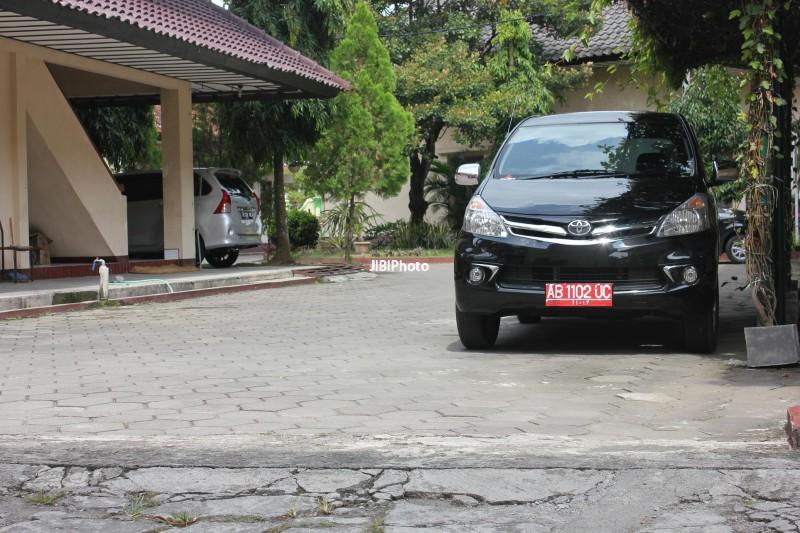 ilustrasi mobil dinas (JIBI/Harian Jogja/Arif Wahyudi)