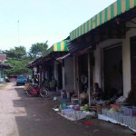 Foto Pasar Gabusan yang Berubah Jadi Hunian  JIBI/Harian Jogja/Endro Guntoro