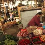 Foto Pasar Tradisional di Bantul JIBI/Harian Jogja/Antara