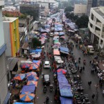 JALUR MUDIK LEBARAN 2017 : Waspadai 16 Titik Pasar Tumpah di DIY