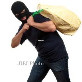 Ilustrasi pencurian (Dok/JIBI)