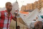 KRISIS MESIR : Kabinet Adli Mansour Dilantik, Jenderal Pemberontak Jadi Wakil Perdana Menteri