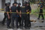 BOM PANCI TASIKMALAYA : Polisi Tuduh Jaringan Islam Radikal