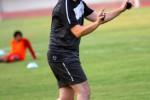 RVP Cedera, Pelatih Belanda Kecam Metode Latihan Moyes