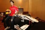 GP2 SERIES ITALIA 2013 : Rio Haryanto Gagal Raih Poin di Race 1