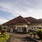 RUMAH BUNG KARNO : Rumah di Jalan Patangpuluhan 22 Digolongkan BCB Kategori C
