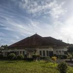 RUMAH BUNG KARNO : Beli Rumah Bung Karno, Gubernur Masih Ragu