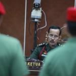 KASUS CEBONGAN : Sopir Kopassus Dituntut 18 Bulan Penjara