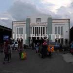 Foto Stasiun Tugu Jogja (JIBI/Harian Jogja/Dok)