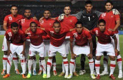 Timnas U23 Indonesia (bola.com)