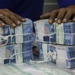 Ilustrasi uang rupiah (JIBI/Reuters/Dok.)