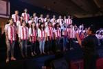 Paduan suara mahasiswa Voca Erudita UNS. (Sunaryo Haryo Bayu/JIBI/Solopos)