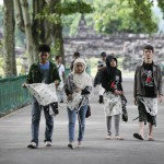 Selama Liburan Sekolah, Sleman Dikunjungi 150.160 Wisatawan