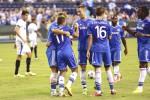 GUINESS INTERNATIONAL CHAMPIONS CUP : Kalah 2-0 dari Chelsea, Tak Bikin Inter Khawatir