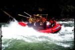 Dua Korban Tewas Rafting di Batu Ditemukan