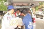 LEBARAN 2013 : H-1, Lalu Lintas di Boyolali Ramai Lancar