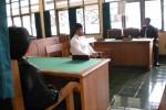 PENEMUAN MAYAT SUKOHARJO : Pembunuh Diana Divonis 12 Tahun Penjara