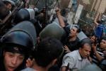 Pemerintah Mesir Anggap Ikhwanul Muslimin Sebagai Teroris