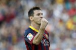 Martino Ingin Menghemat Tenaga Messi