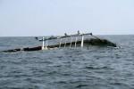 ilustrasi kapal tenggelam (dok)