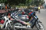 PERPARKIRAN KLATEN : Pengunjung Car Free Day Keluhkan Tarif Parkir Langgar Aturan