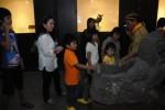 Keraton Terjadi Ontran-ontran, Museum Keraton Sepi Pengunjung