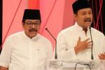 Pelantikan Soekarwo-Saifullah Yusuf Diwarnai Unjuk Rasa