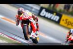 MOTOGP 2013 : Marquez Dihukum Pengurangan 1 Poin