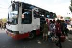 HARGA BBM TURUN : Ini Kendala Penurunan Tarif Angkutan di Boyolali Tak Efektif