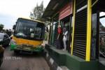 Halte bus Trans Jogja (JIBI/dok)