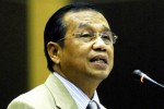 Wakil Ketua Komisi Pemberantasan Korupsi (KPK) Busyro Muqoddas