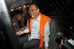 Diduga Suap Hakim, Walikota Bandung Ditahan KPK
