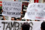 PASIR BESI KULONPROGO : Aktivitas Tambang Dinilai Tak Jelas