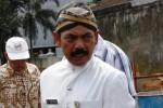 Wali Kota Solo Rudy Terima Gelar Kanjeng Pangeran dari Keraton Solo