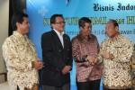HALAL BIHALAL BISNIS INDONESIA GROUP