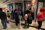 LEBARAN 2016 : Perbankan di Solo Siapkan Dana Penuhi ATM