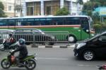 Lawan Pemalak, Penumpang Bus Tewas Ditikam