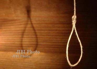 Ilustrasi bunuh diri (Dok/JIBI/Solopos)