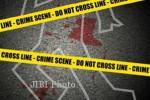 KECELAKAAN SRAGEN : Jadi Korban Tabrak Lari, Warga Tanon Tewas di TKP
