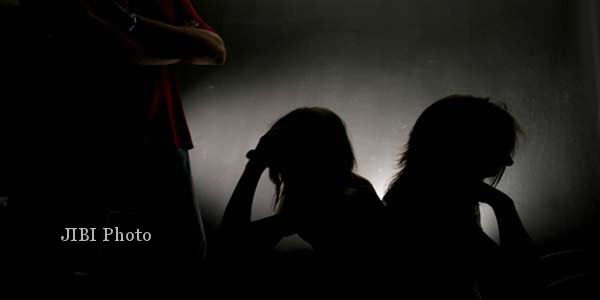 Ilustrasi prostitusi (JIBI/Solopos/Dok)