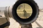 LEBARAN 2017 : Wow, Sniper Pun Siaga di Tol Batang