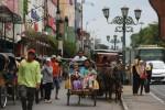 TRANSPORTASI TRADISIONAL : Berapa Tarif Andong di Jogja?