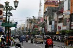 LIBUR AKHIR TAHUN : Jalan Malioboro Bisa Terapkan Buka Tutup
