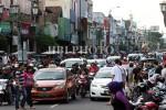 Ilustrasi arus lalu lintas di Jalan Malioboro, Jogja (JIBI/Harian Jogja/Desi Suryanto)
