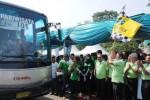 MUDIK LEBARAN 2013 : Diikuti 22 Juta Pekerja, PT Jamsostek Biayai Mudik 3.100 Saja
