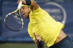 US OPEN 2013: Nadal, Federer Belum Terbendung