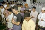RAMADAN 2016 : Naqsabandiyah Tetapkan 1 Ramadan 4 Juni 2016