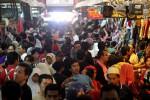 Libur Panjang, Pedagang Batik Pasar Beringharjo Sepi Pembeli
