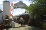PENGELOLAAN PASAR SOLO : Tak Dilibatkan Kelola Pasar, Keraton Gugat Pemkot Rp627 Juta